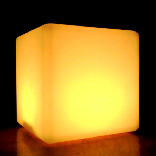 7even led design cube 50cm led sitzw rfel in outdoor rf fernbedienung und app steuerung. Black Bedroom Furniture Sets. Home Design Ideas