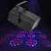EUROLITE LED FE-19 Moonflower LED Licht Effekt / Party / Club /Disco/ DJ