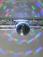 7even® LED Spiegelkugel 20cm mit Motor / LED Spiegelkugelset mit Motor und Farbwechsel Party Kell