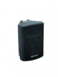 OMNITRONIC KPA-210 Kunststoff-PA-Box