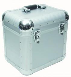 Platten-Case ALU Maxi-Booking, abgerundet