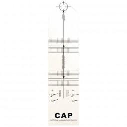 Reloop CAP Mould / CAP-Schablone / Plattenspieler-Zubehör