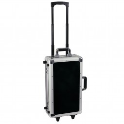 Reloop Club Series 100 Trolley CD Case schwarz