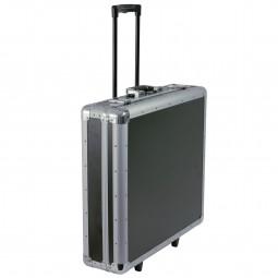 Reloop Club Series 200 Trolley CD Case black
