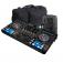 Pioneer DDJ-RX Set, inkl: DJ-Bag/Rucksack für DDJ-RX