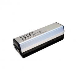 7even® Antistatic Carbon Fiber/Velvet Pad - LP Schallplatten Samt und Carbon Bürste / Super Exstatic