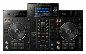 Pioneer DJ XDJ-RX2 / All-in-one DJ-System