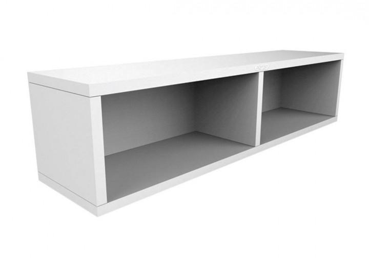 zomo cs box 100 wei cd aufbewahrung cd player dj dein shop f r dj studio. Black Bedroom Furniture Sets. Home Design Ideas
